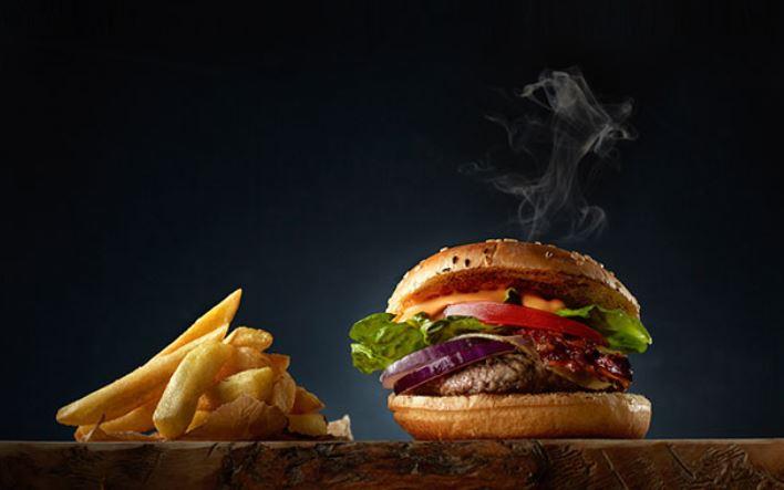 Foto Hamburger