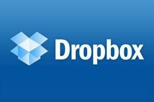 Foto logo Dropbox