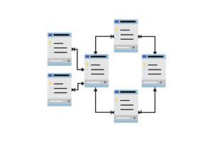 Foto schema Database
