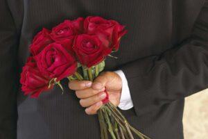 Foto Rose rosse