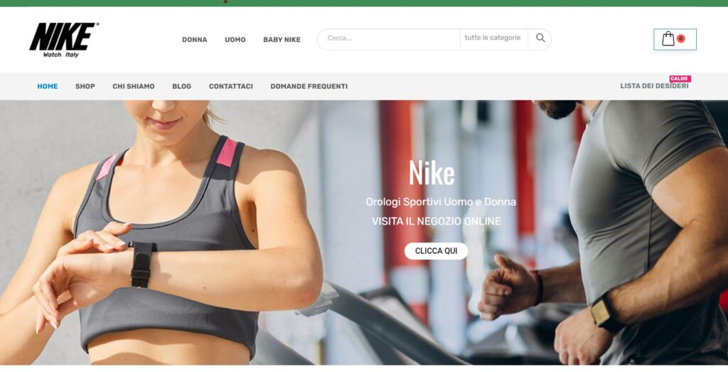 Foto NikeWatch