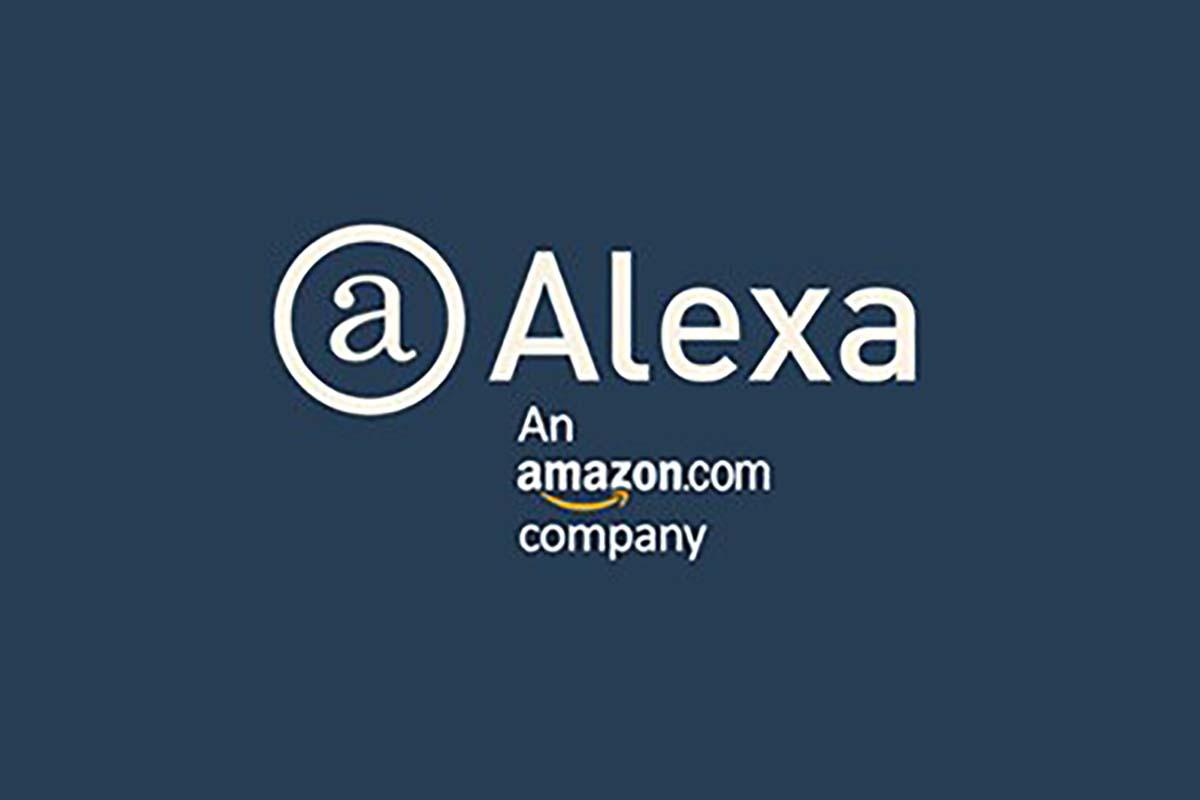 Foto logo alexa
