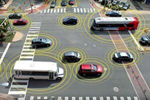 Foto Car to car comunicazione auto con auto