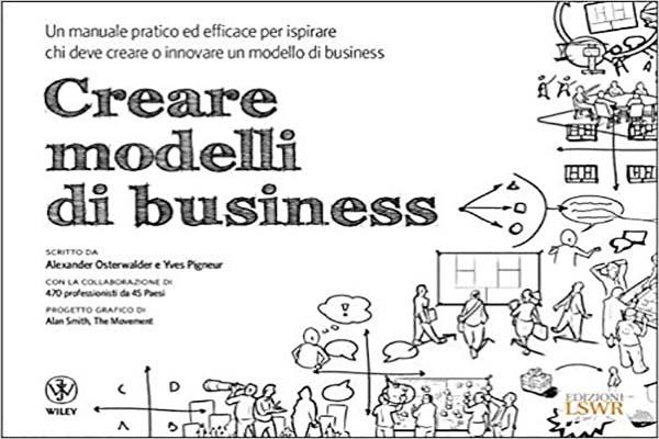 Foto di Creare Modelli di Business. Osterwalder