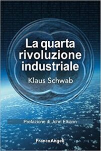 Foto del libro La quarta rovoluzione industriale