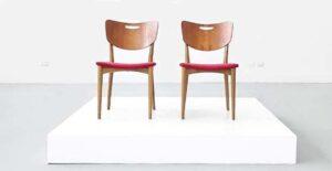 Foto delle sedie