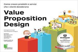 foto del libro Value proposition design