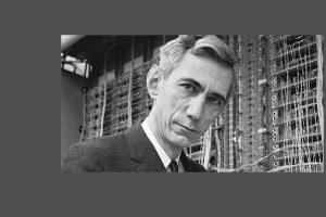 Claude Shannon immagine